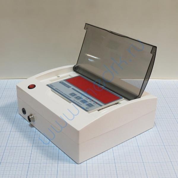Система дистанционного контроля давления газа и сигнализации СДКД-1, 20м (25МПа)  Вид 4