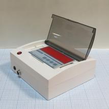 Система дистанционного контроля давления газа и сигнализации СДКД-1, 20м (25МПа)