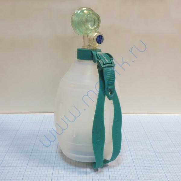 Аппарат дыхательный ручной ShineBall, ENT-1022 взрослый  Вид 1
