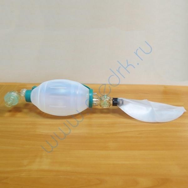 Аппарат дыхательный ручной ShineBall, ENT-1022 взрослый  Вид 2