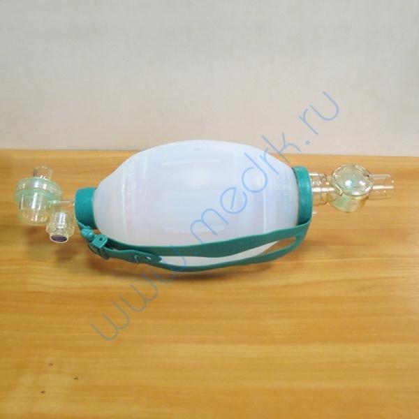 Аппарат дыхательный ручной ShineBall, ENT-1022 взрослый  Вид 3