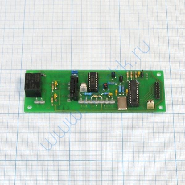 Плата контроллера ГК252.09.100 для ГК-25-2  Вид 1