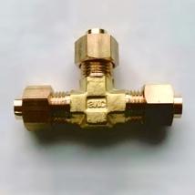 Тройник-соединение 4КFT04B-00