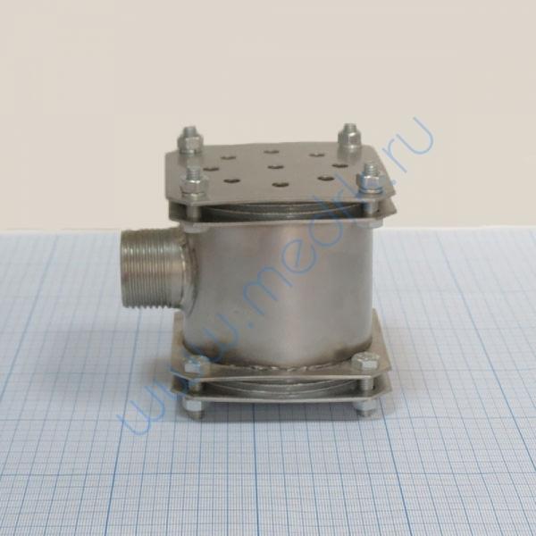 Фильтр воздушный ГПД560.08.240-10  Вид 1