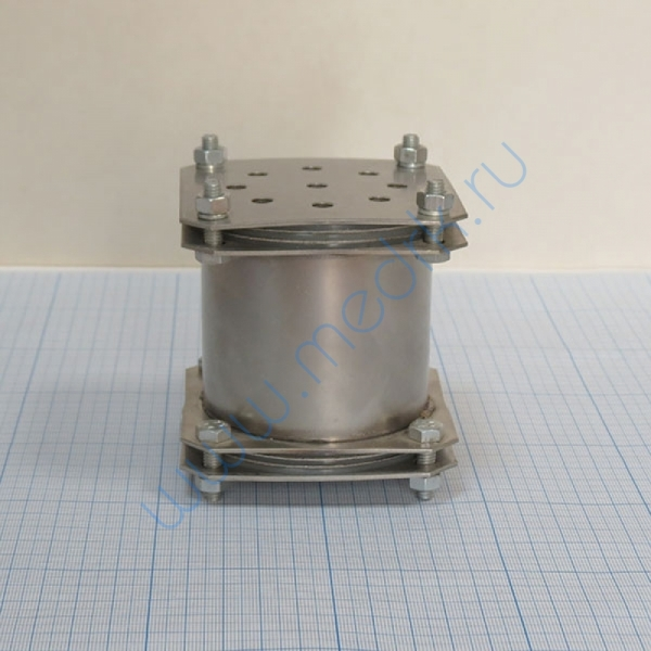 Фильтр воздушный ГПД560.08.240-10  Вид 3