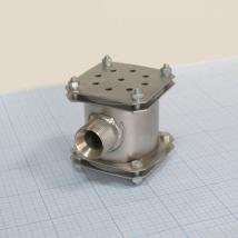 Фильтр воздушный ГПД560.08.240-10