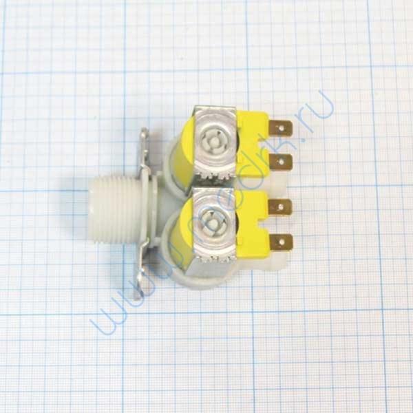 Клапан с двумя катушками 24 В постоянного тока   Вид 2