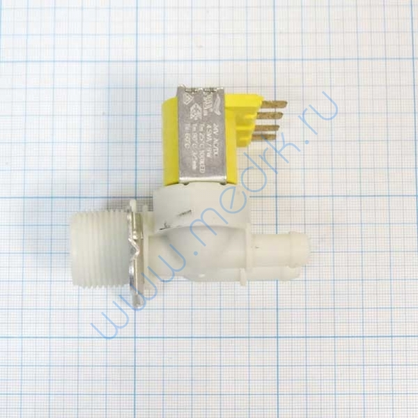 Клапан с двумя катушками 24 В постоянного тока   Вид 3
