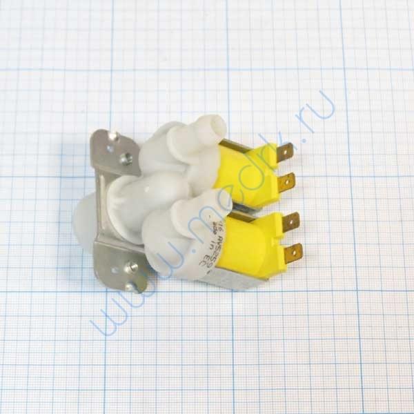 Клапан с двумя катушками 24 В постоянного тока   Вид 4