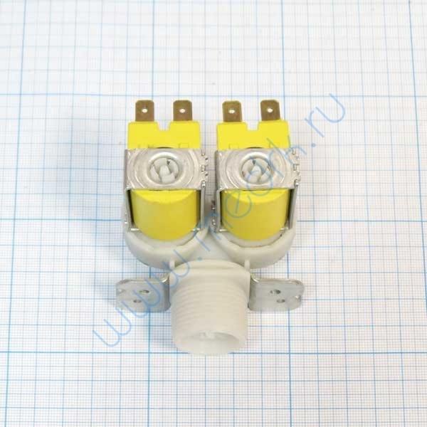 Клапан с двумя катушками 24 В постоянного тока   Вид 6