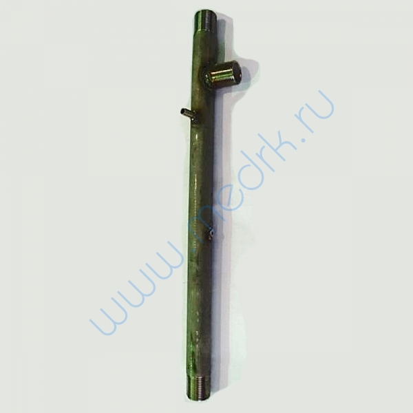 Парогаситель ГПД400.28.010   Вид 1