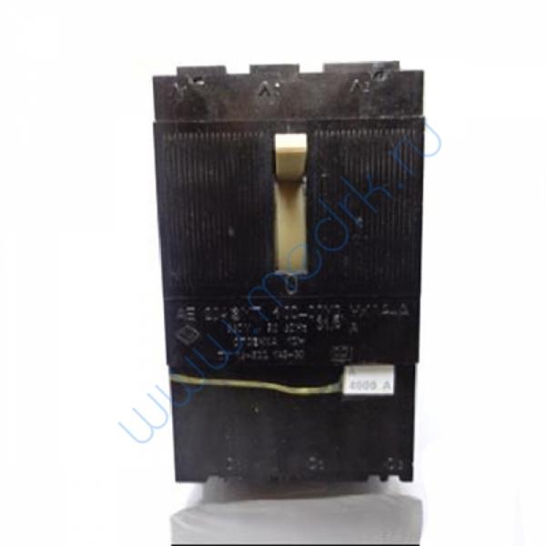 Выключатель АЕ 2043М-10Н-20УЗА 660, 50Гц, 31,5А  Вид 1