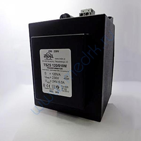 Трансформатор TSZS 120/010V (230/24-5A)