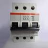 Выключатель автоматический 16А S233 R C 16 3-полюсной