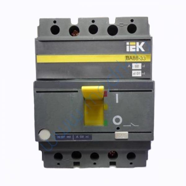 Выключатель ВА88-33 3Р 50А, 35КА, SVA 20-3-0050   Вид 1