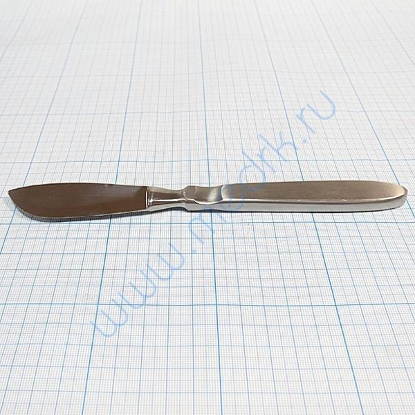 Нож хрящевой реберный 9-209 (Н-131) Amputation (Sammar)  Вид 1