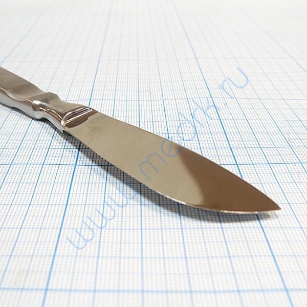 Нож хрящевой реберный 9-209 (Н-131) Amputation (Sammar)  Вид 4