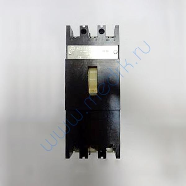 Выключатель АЕ2053М-100-00УЗБ, 50Гц, 660В, 80А