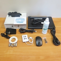 Эхоэнцефалограф (эхоэнцефалоскоп)
