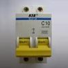 Выключатель автоматический ИЭК ВА 47-29, С10 , 230/400В