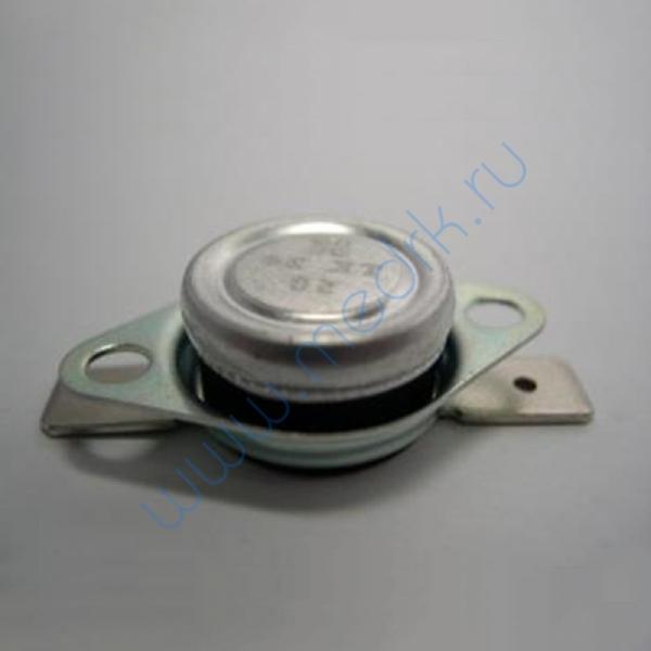 Терморегулятор ТК24-00-2-50 +/- 6%  Вид 1