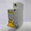 Выключатель автоматический IEK ВА 47-29 1Р 5А C25 230/400B