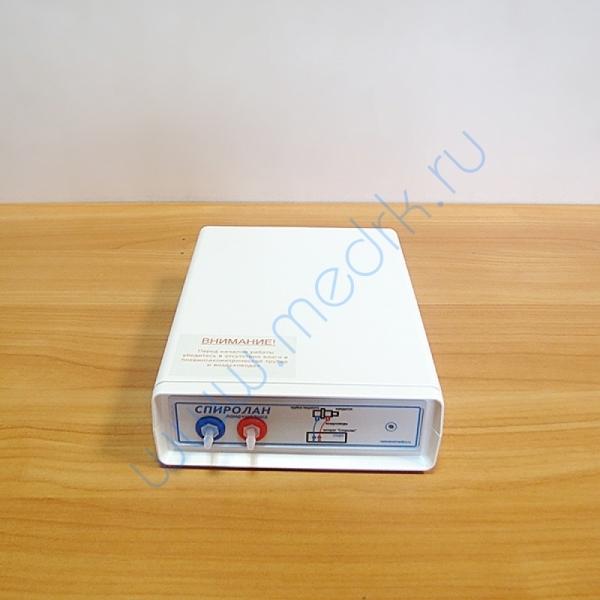 Прессотахоспирограф ПТС-14П-01 Спиролан плюс  Вид 3
