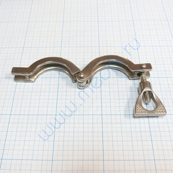 Зажим соединений типа tri-clamp GD-ALL 19/0012   Вид 4