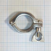 Зажим соединений типа tri-clamp GD-ALL 19/0012