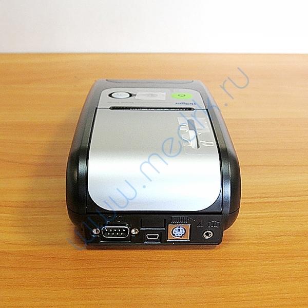 Алкотестер Alcotest 6810 с принтером  Вид 5
