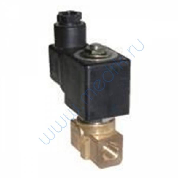 Клапан соленоидный сдвоенный GI 04/0003   Вид 1