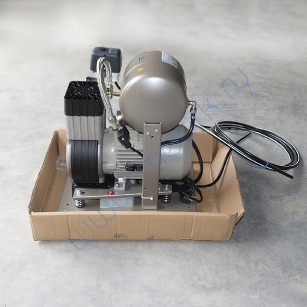 Компрессор стоматологический DK50 S с кожухом  Вид 4