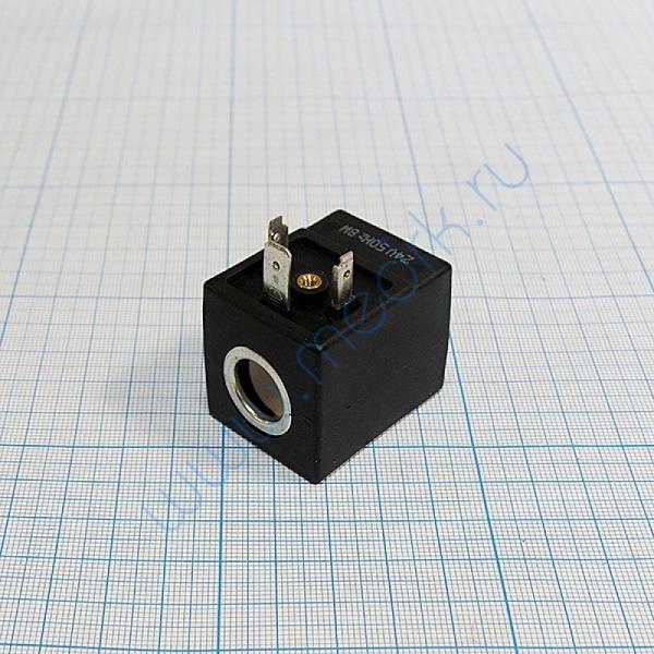 Катушка GEM-SOL GEM-B-31 24V 8W к соленоидному клапану для аппарата DGM-23  Вид 1