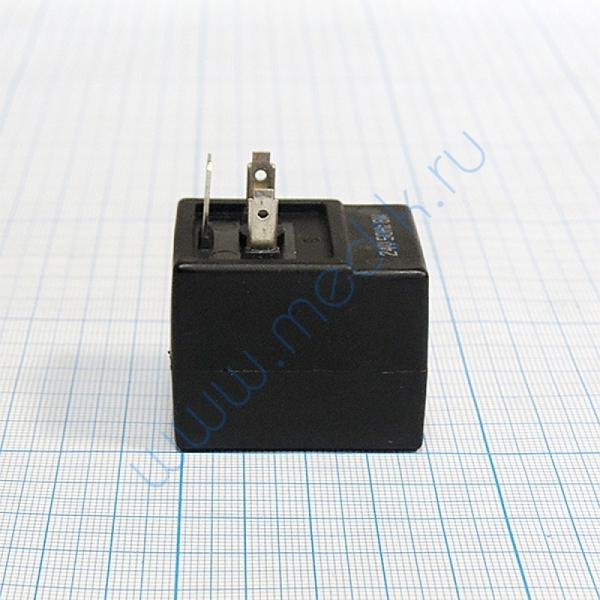 Катушка GEM-SOL GEM-B-31 24V 8W к соленоидному клапану для аппарата DGM-23  Вид 2