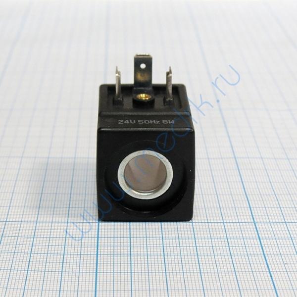 Катушка GEM-SOL GEM-B-31 24V 8W к соленоидному клапану для аппарата DGM-23  Вид 4