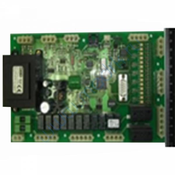 Платa управления электронная GI 08/0002   Вид 1
