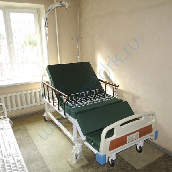 Кровать функциональная механическая Armed RS104-G  Вид 1