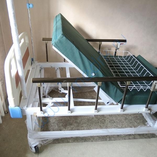 Кровать функциональная механическая Armed RS104-G  Вид 2