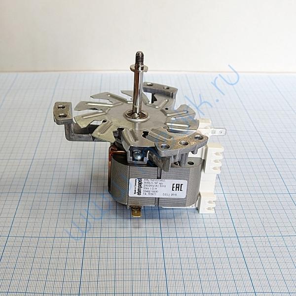 Вентилятор RRL 152/0020 A92-3030LH-197 apy  Вид 3