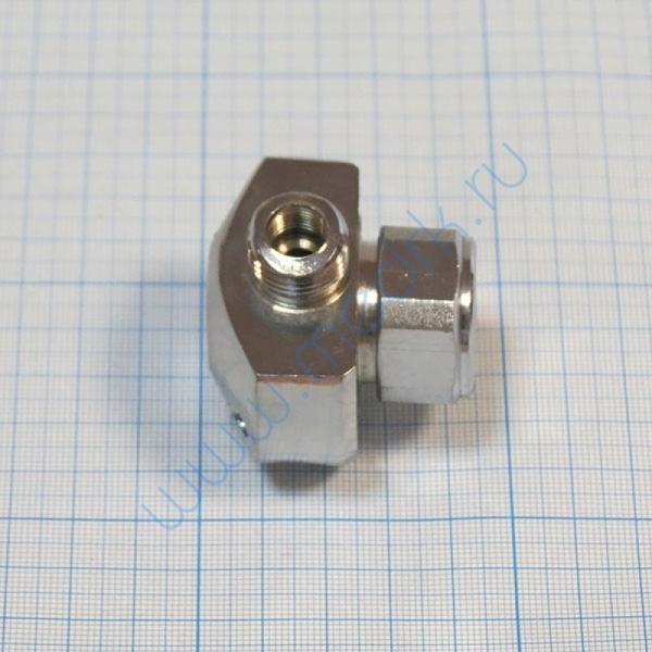Стакан водомерный  (нижний штуцер) GD-ALL 12/0062   Вид 2