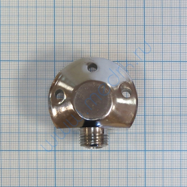 Стакан водомерный  (нижний штуцер) GD-ALL 12/0062   Вид 5