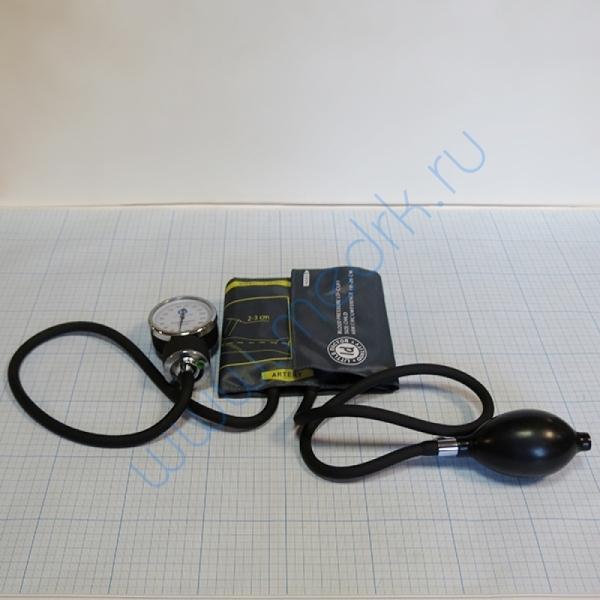 Тонометр педиатрический LD-61 со стетоскопом  Вид 1
