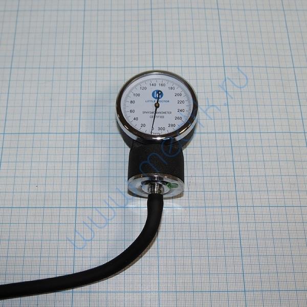 Тонометр педиатрический LD-61 со стетоскопом  Вид 2