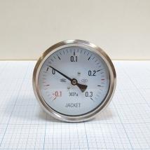 Измеритель давления  GD-ALL 14/0030