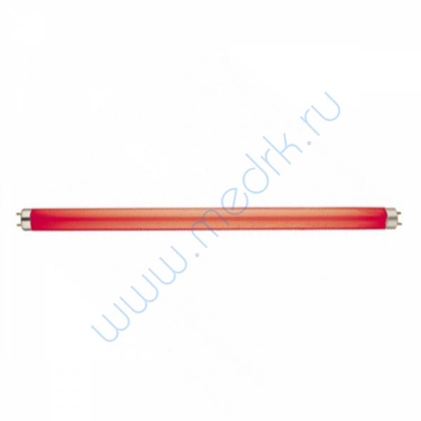 Лампа люминесцентная L 36W/60 G13 (красная)  Вид 1