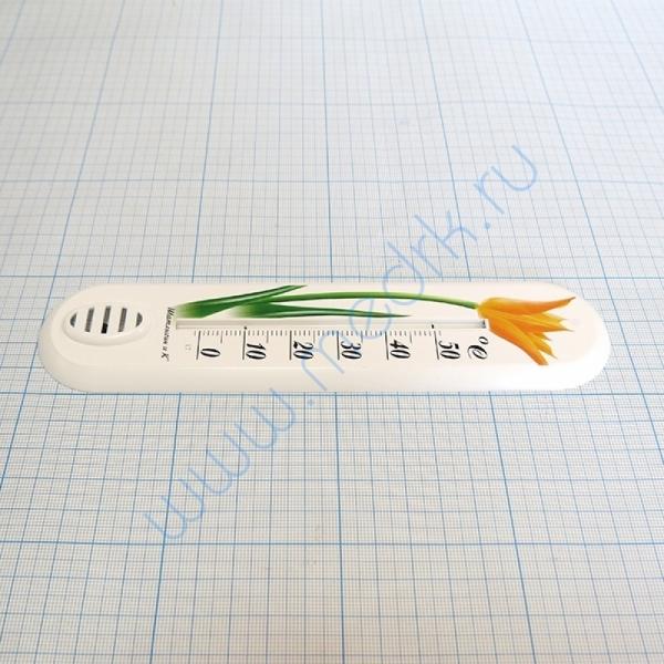 Термометр бытовой ТК-3 (0…+50) комнатный  Вид 3