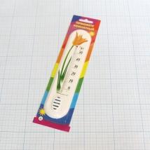 Термометр бытовой ТК-3 (0…+50) комнатный