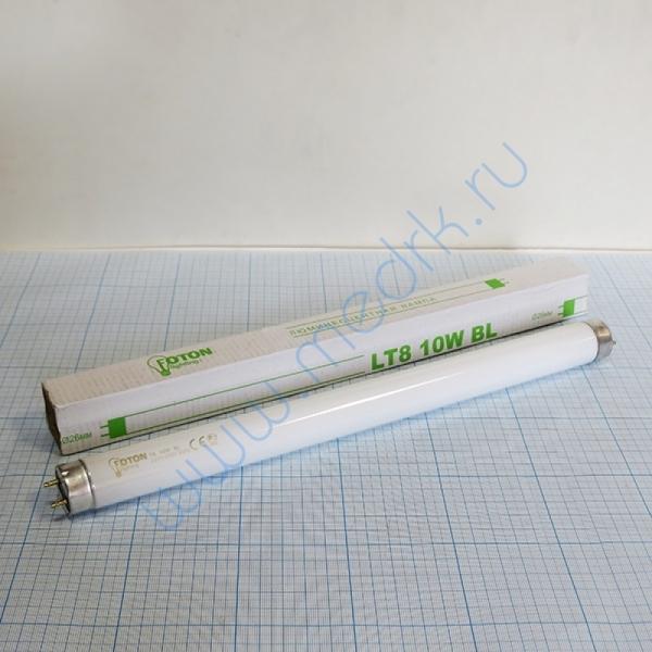 Лампа ультрафиолетовая 604576 FOTON 10W/T8 L=346 мм  Вид 4