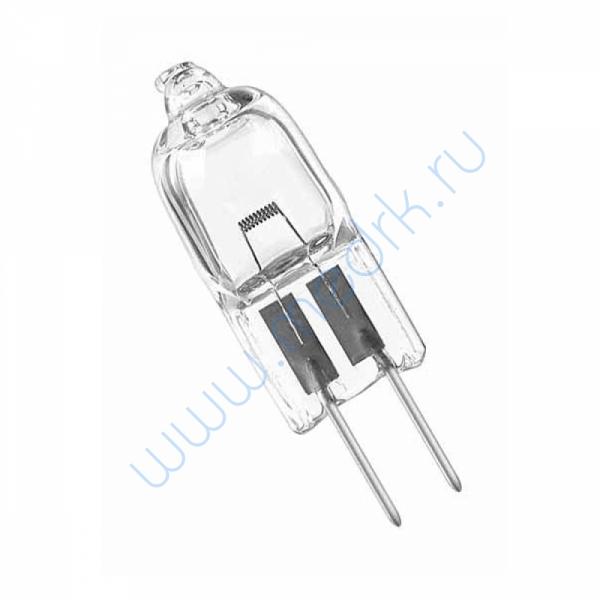 Лампа галогенная Osram 64265 6V 30W G4 (аналог Philips 5761 6V 30W G4)