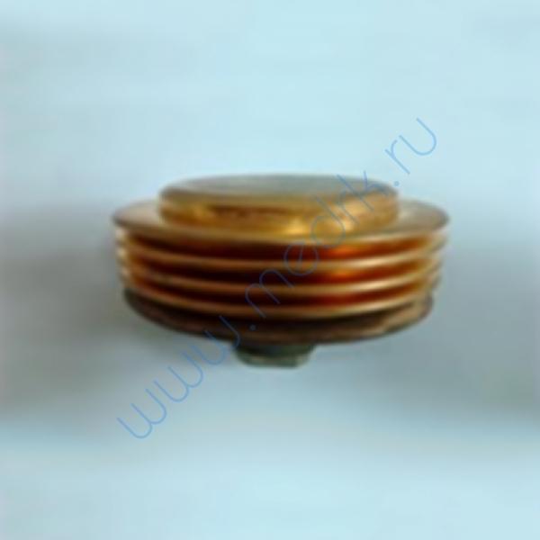 Мембрана верхняя редукционного клапана (гармошка) GD-ALL 22/0025
